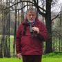 Herman Eric - Eric ontdekte een leuke hobby sedert zijn pensionering !